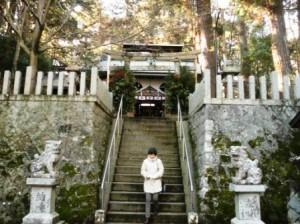 CIMG熊野階段