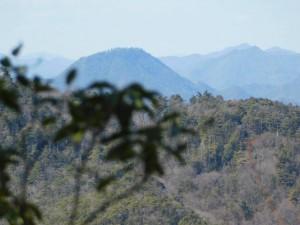 12-羽束山