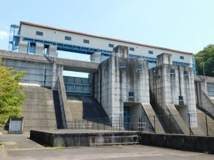 13-青野ダム