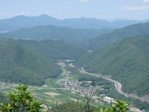 14-多紀連山