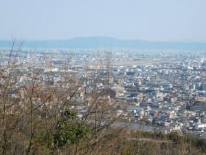 16-生駒山
