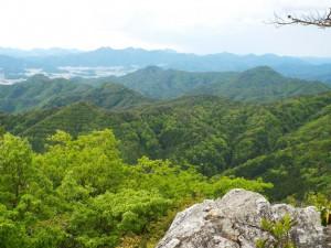 19-南側の景色