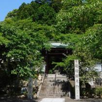 23-多聞寺の門
