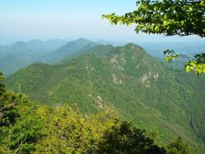 26-小金ヶ岳