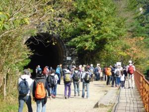 4-北山第1トンネル入口