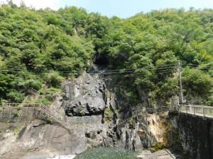 5-放水トンネル出口