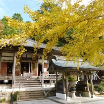 1-花山法皇殿