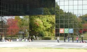 人と自然の博物館(2)