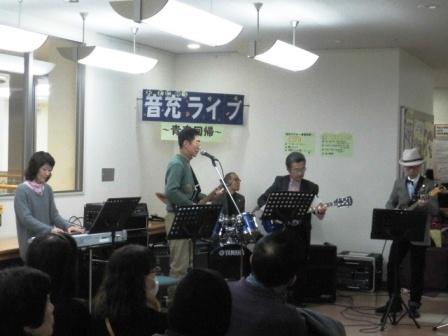 篠山バンド