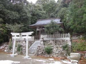 2-八王子神社