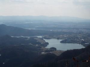 11-千丈寺湖