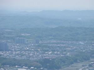15-富士が丘方面