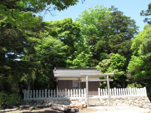 16-羽束神社