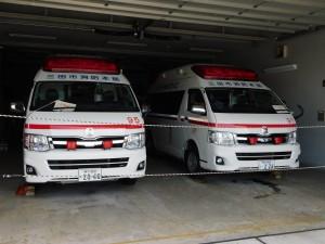 1-救急車