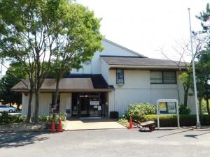1-青野ダム記念館