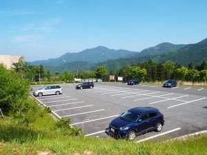 1-響の森駐車場