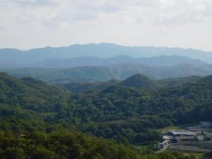 11-六甲山