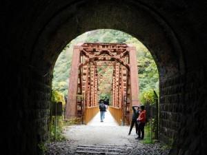 12-溝滝尾トンネル出口