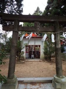 12-白山神社