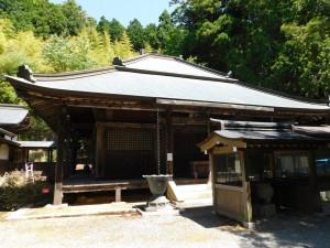24-多聞寺本堂