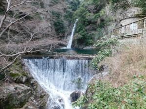 25-布引滝・雌滝