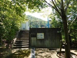 4-閘門式魚道ゲート