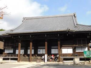 7-西教寺本堂