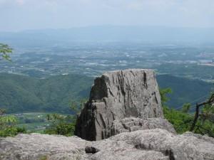 8-丹波岩