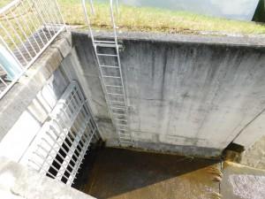 3-放水トンネル入口