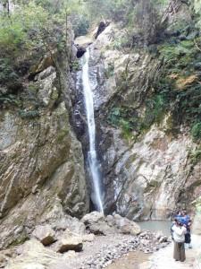 12-独鈷の滝