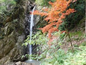 13-独鈷の滝