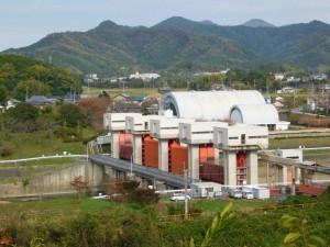 5-川代ダム