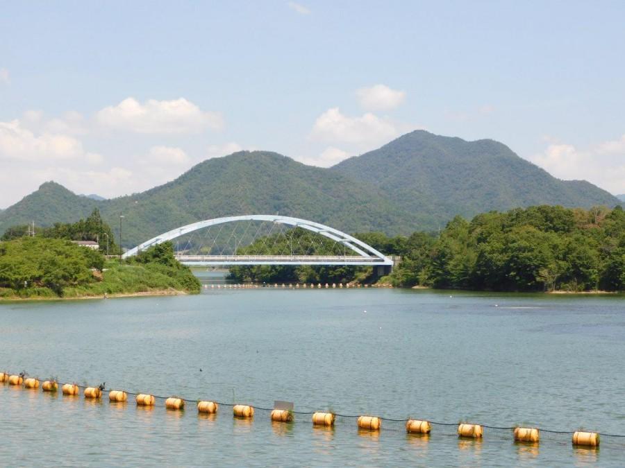0-千丈寺湖