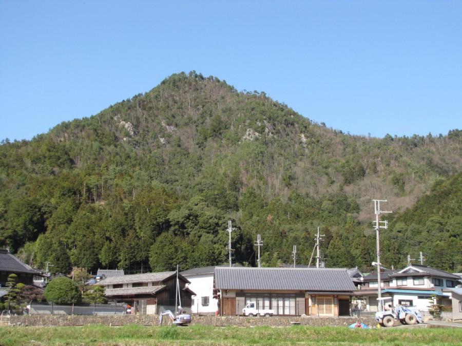 19-千丈寺山