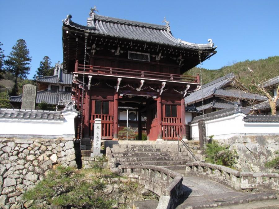 23-興禅寺楼門